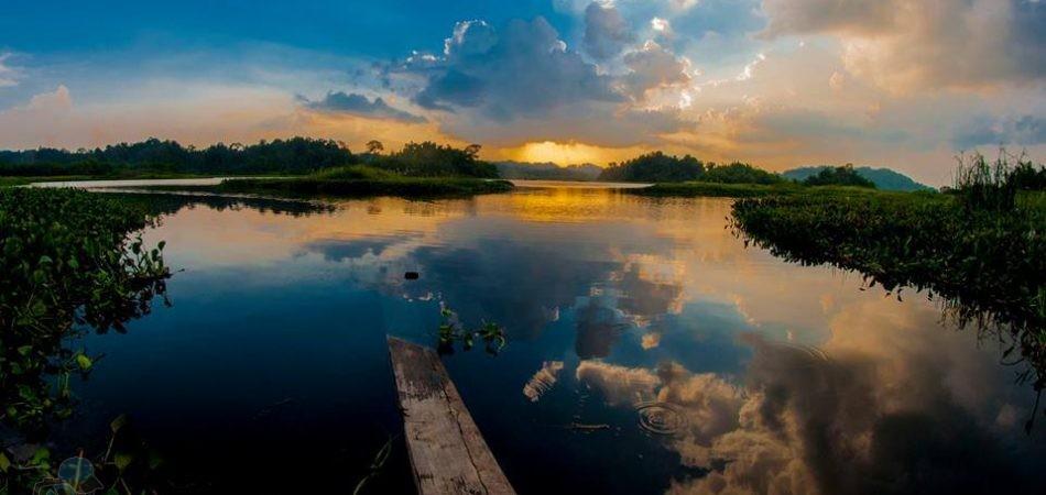 phototrip - wườn quốc gia Nam Cát Tien