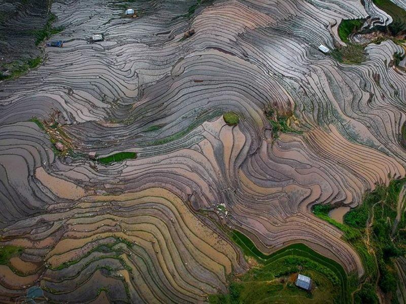 phototrip - mùa đổ nước Xín Mần