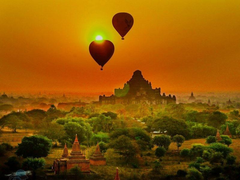 phototrip - Myanmar