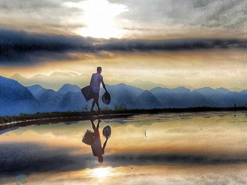 phototrip - Mùa lúa chín Bắc Sơn