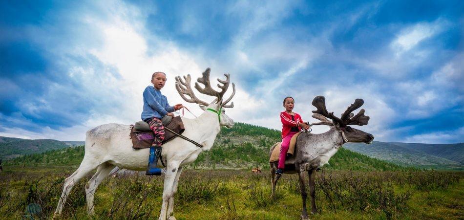 phototrip - Mông Cổ